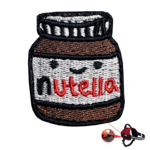 Patch - Nutella