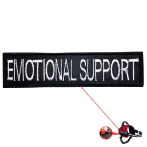 Patch Funcional - Emotional Support