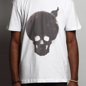 Camiseta The Soul Is Not Dead