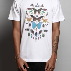 Camiseta Insects