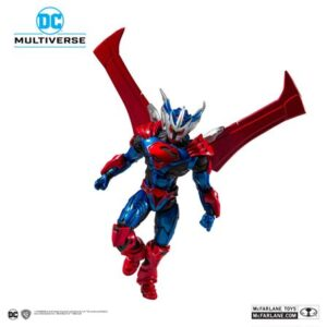 Figura Articulável - DC Multiverse - Superman Unchained - MC Farlane Toys MCF15602