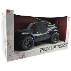 Pick-Up Force Surfing Concept - Roma - PRETO ROM0990