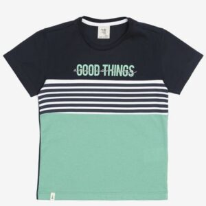 Camiseta FBR Good Times Are Coming